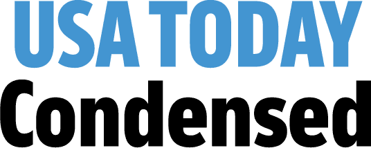 USA TODAY Condensed