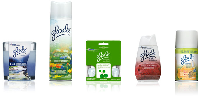 SAVE $ Glade® on any TWO (2) Glade® products (excludes Glade® 8oz Room Spray, Solids, and PlugIns® Scented Oil Warmer only products) clipped Unclip ⇶Share.